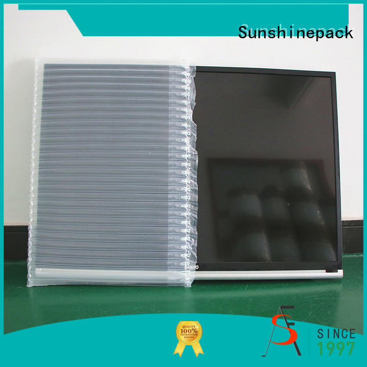 Sunshinepack Custom ecommerce packing bags company for goods