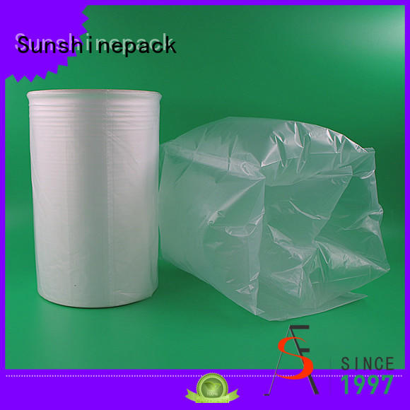 Sunshinepack High-quality packaging for cushions factory for boots
