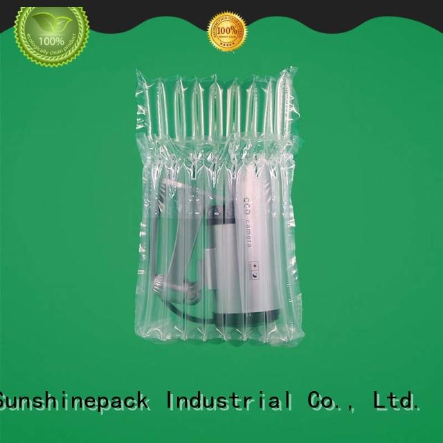Sunshinepack high-quality air column bag top brand for delivery