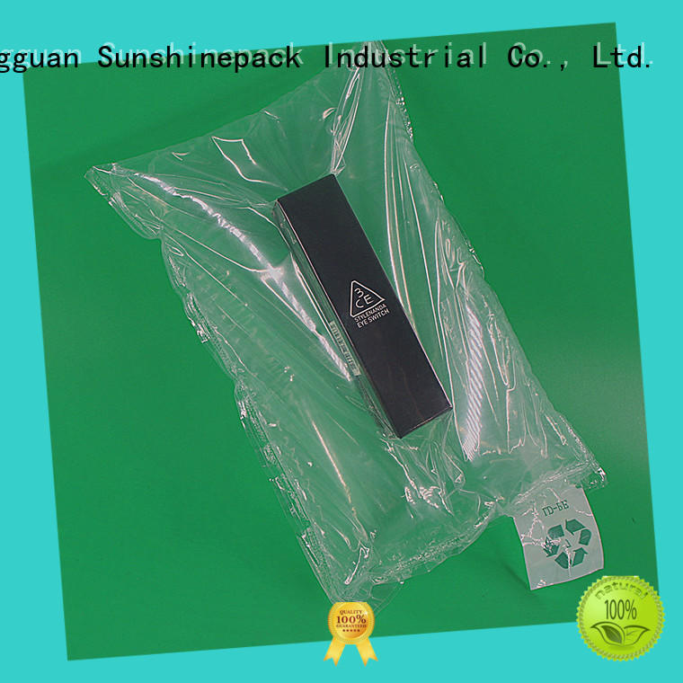 Sunshinepack airbag packaging at discount for delivery