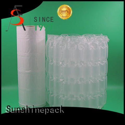 Sunshinepack roll packaging air wick scents Supply for shoes