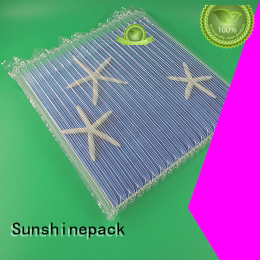 Sunshinepack Custom inflatable packaging Supply for delivery