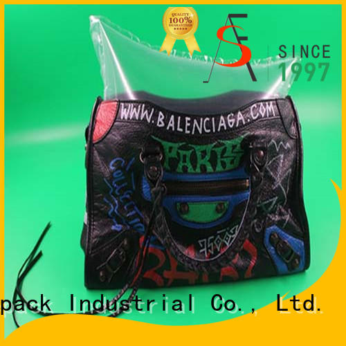 Sunshinepack Wholesale dunnage air bags manufacturer for business for shoes