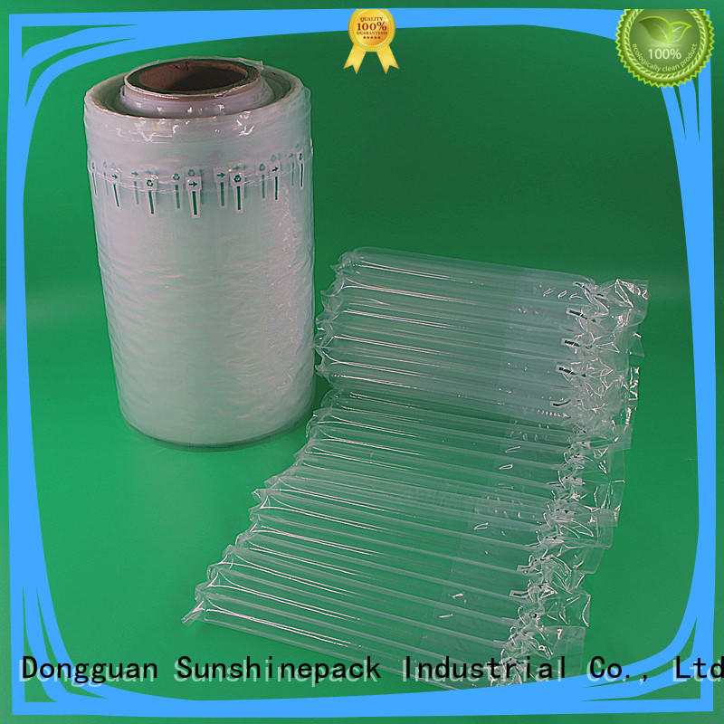 L300*H0.3M/roll,Air bubble wrap film with best anti-extrusion and prevent deformation