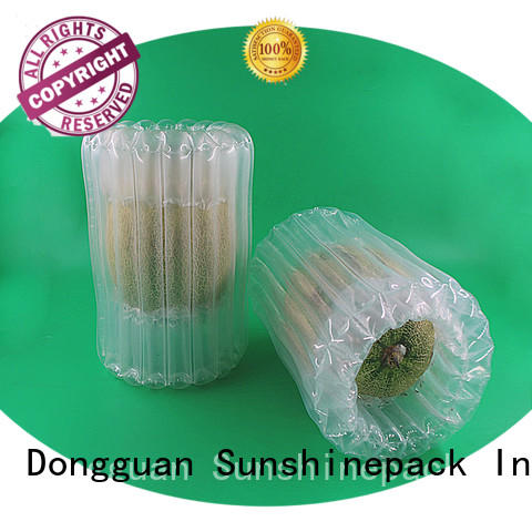 Sunshinepack ODM inflatable packaging machine Suppliers for goods