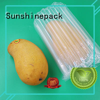 Sunshinepack Latest air column packing factory for goods