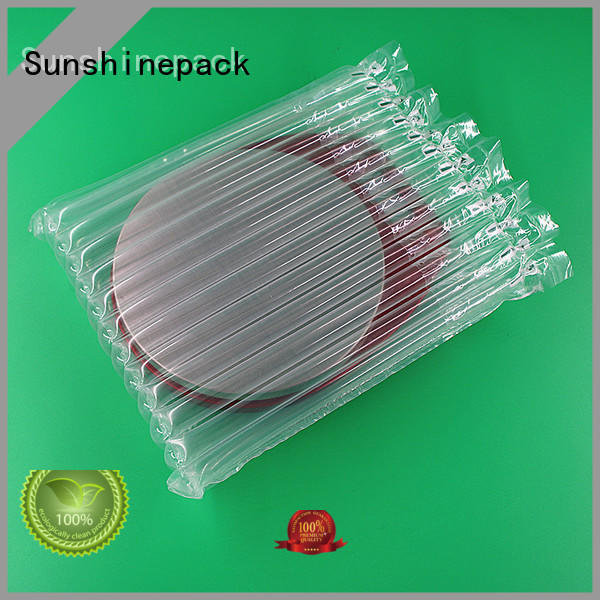 Custom air bag packaging suppliers ODM Suppliers for transportation