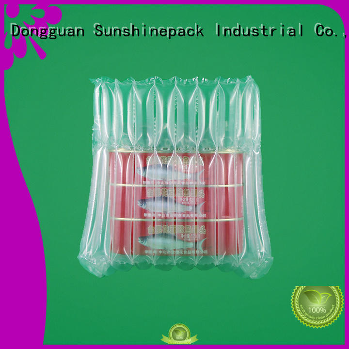 Sunshinepack favorable-price air pack bags for wholesale for transportation