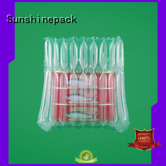 Sunshinepack High-quality air pouches for packing factory for packing