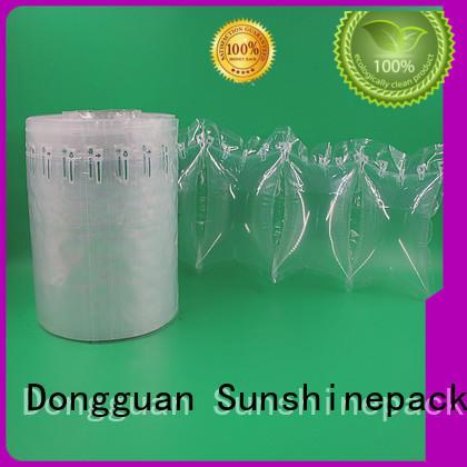 Air Column Filling Bag In Roll,Carton Filling/Void Filling/Bag Filling etc.L15cm*H30cm/bag,L300m/roll