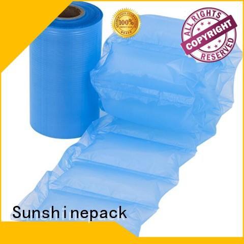 Air Pillow Cushion Bag,Express Logistics Filling Soft Packaging Material