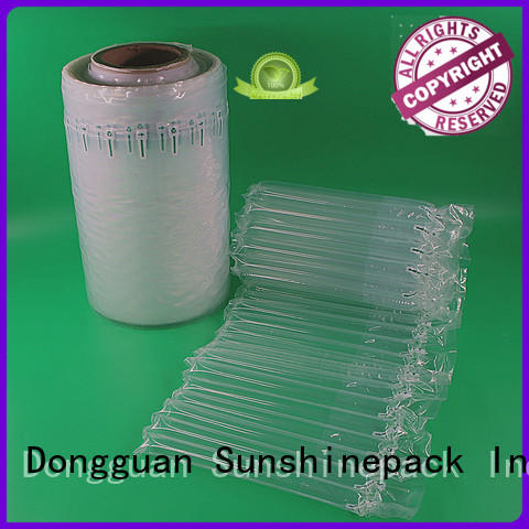 selling air bubble sheet ODM for logistics