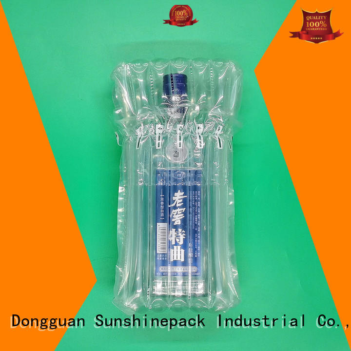 Sunshinepack Custom air filter housing manufacturers for packing