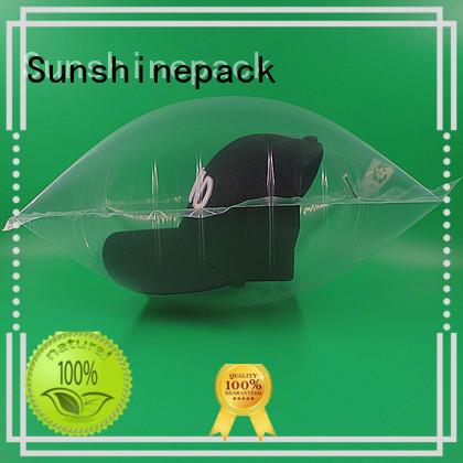 Sunshinepack Custom air pillow machine for sale company for transportation