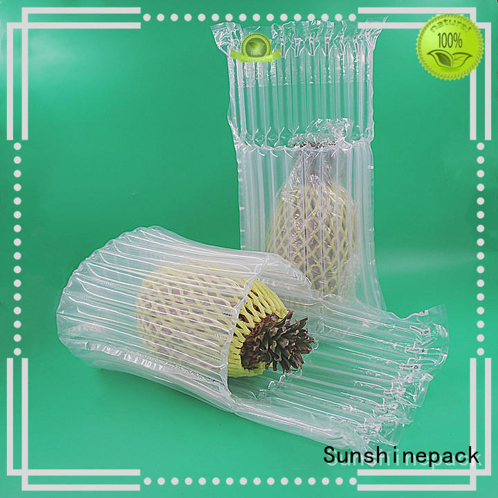 Sunshinepack Best wine protective packaging factory for transportation