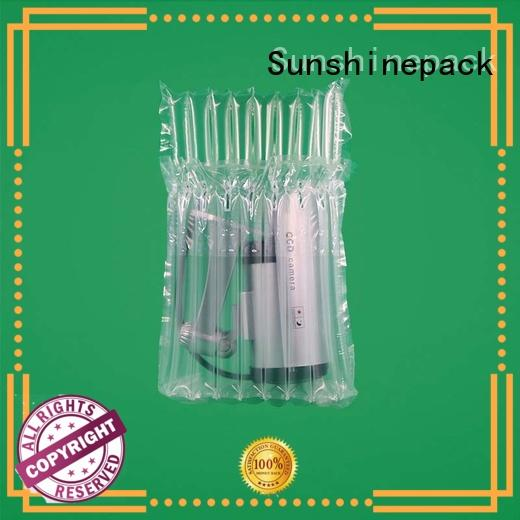 Sunshinepack OEM dunnage bags company for package