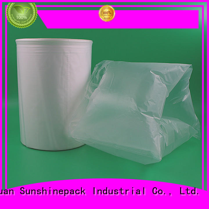 Sunshinepack Wholesale void fill packaging machine for business for wrap