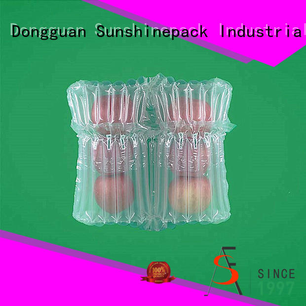 Sunshinepack High-quality airbag toner Suppliers for package