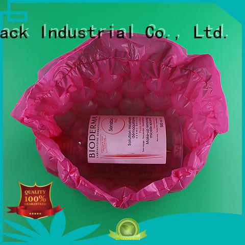 Sunshinepack Custom dunnage bags manufacturer company for wrap