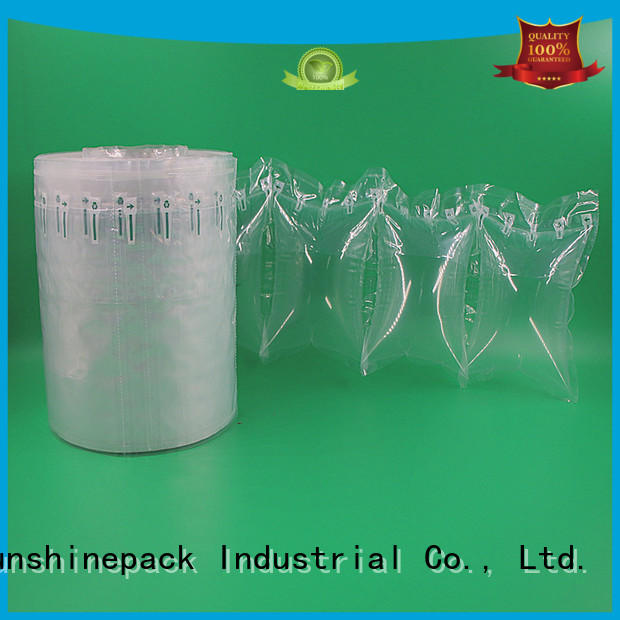 Sunshinepack great standard pressure is equal to manufacturers for great column packaging