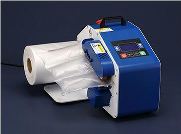 High quality inflate machine CH-02,Multi-function Automatically inflate machine of AIR BUBBLE PACKING MATERIALS